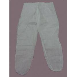 Pantalón presoterapia Plastificado