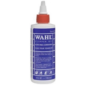 Aceite Wahl 118ml