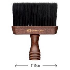 Cepillo Cuello Barbero Triton
