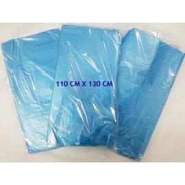 Capa Plastico 110 x 130 cm