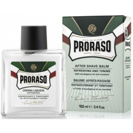 After Shave Balsamo Proraso 100ml