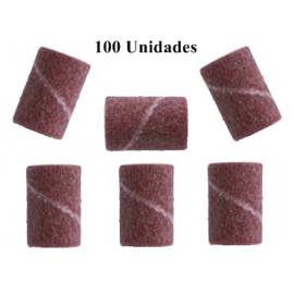 100 Esmeril Grano Fino