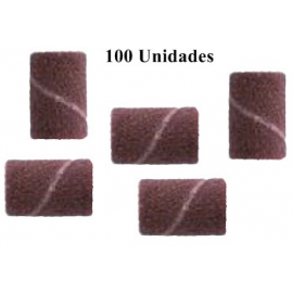100 Esmeril Grano Medio