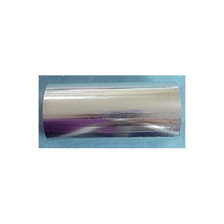 Rollo papel de aluminio 13 cm