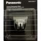 Cuchilla Panasonic ER-PA10/11
