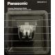 Cuchilla Panasonic Dibujo ER-PA10/11
