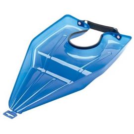 Lavacabezas Portatil Channel Azul