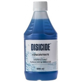 Desinfectante Concentrado Disicide 600ml