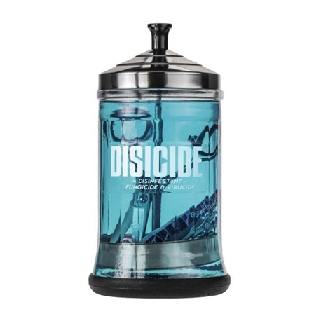 Jarra Desinfeccion Disicide 750ml
